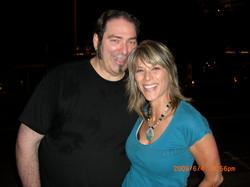 Louie Appel at The Mint 6/09  Louie