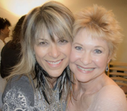 W/Dee Wallace  Women Who Write  4/