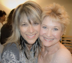 W/Dee Wallace  Women Who Write  4/
