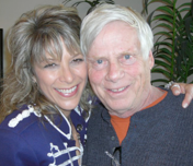 W/Robert Morse  Women Who Write  3