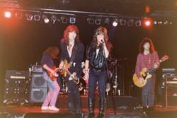 Joe Lynn Turner Jams at The Marquee