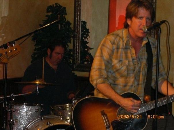 Louie Appel /John Eddie 5/09