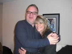 W/Jeff Garlin Women Who Write 4/10