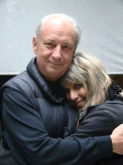 W/Michael Nesmith at The Henry Mille