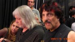 Seymour Duncan & Carmine