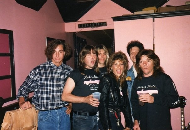 Badfinger/Rock n' Roll Cafe '89