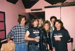 Badfinger/Rock n' Roll Cafe '89
