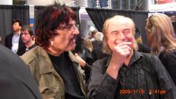Carmine Appice & Alan White