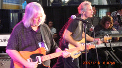 Seymour Duncon & Jeff Pevar