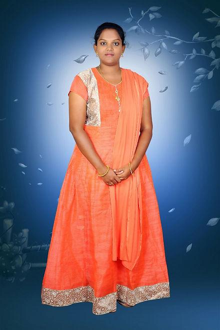 Monica Lakshmi