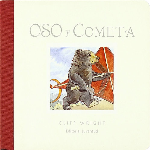 Oso y cometa / Cliff Wright