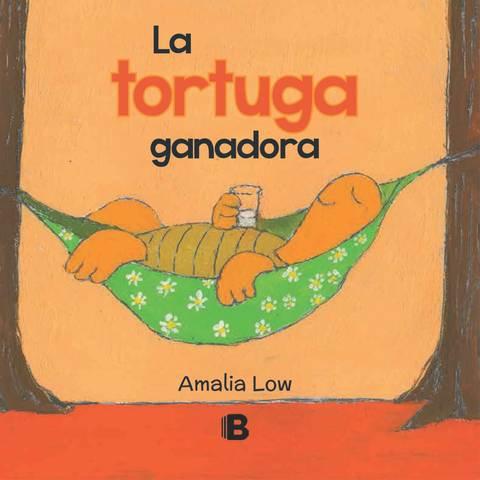 La tortuga ganadora / Amalia Low