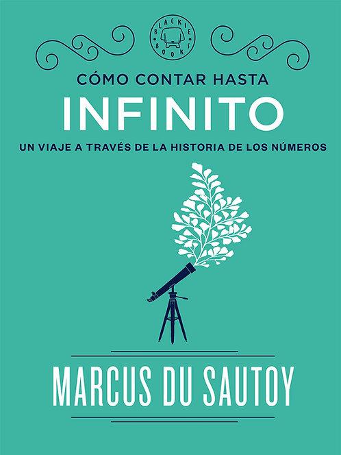 Cómo contar hasta infinito / Sautoy y Heras