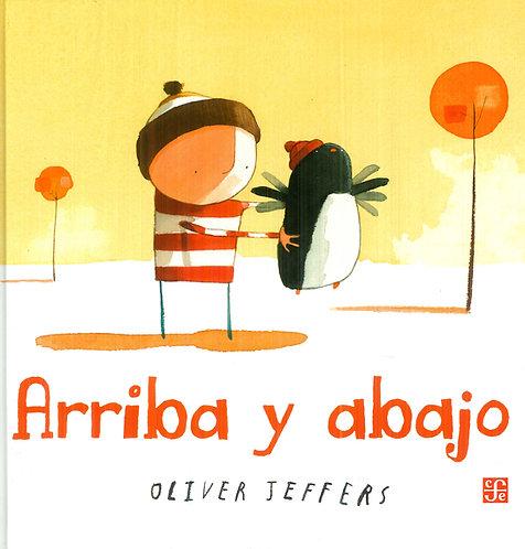 Arriba y abajo / Oliver Jeffers