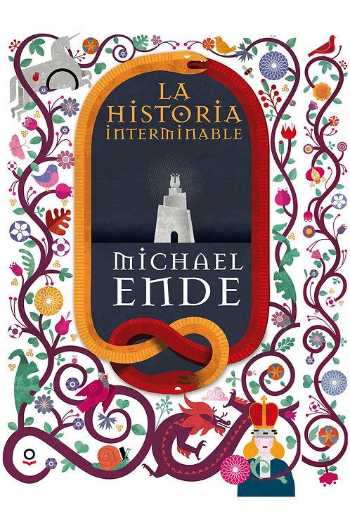 La historia interminable / Michael Ende
