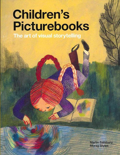 Children's picturebooks: The Art of Visual Storytelling / Martin Salisbury