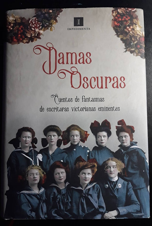 Damas Oscuras / Varios autores