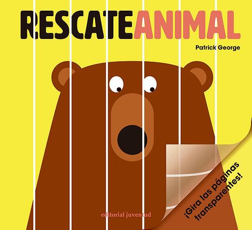 Rescate animal / Patrick George