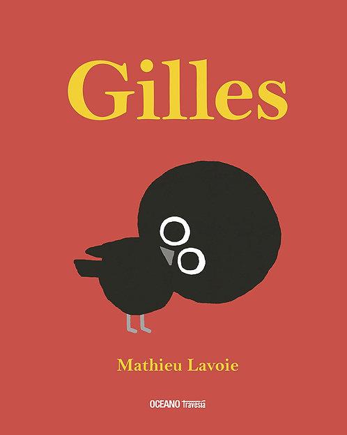 Gilles / Mathieu Lavoie