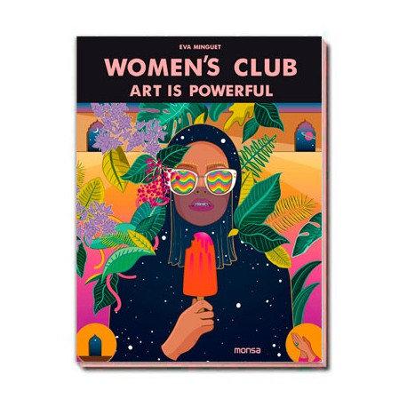 Women's club / Eva Minguet