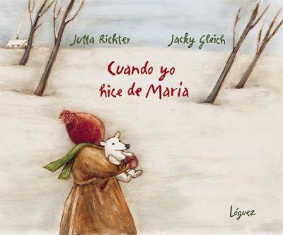 Cuando yo hice de María / Jutta Richter y Jacky Gleich