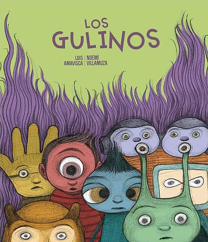 Los gulinos / Luis Amavisca y Noemí Villamuza