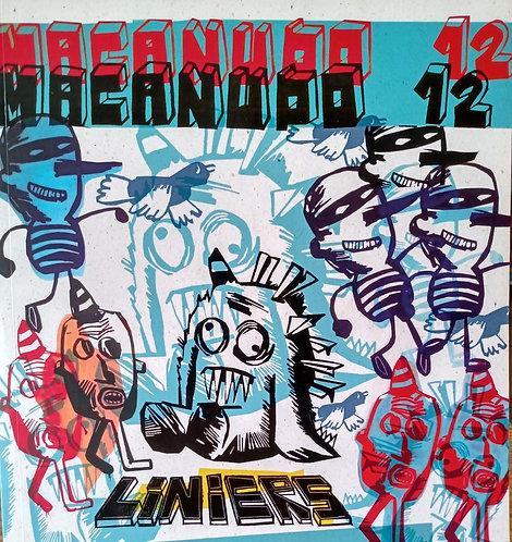 Macanudo 12 / Liniers