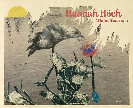 Álbum ilustrado / Hannah Höch