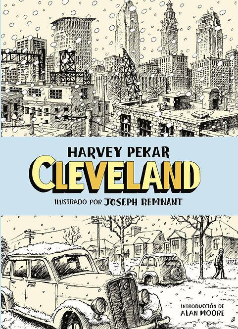 Cleveland / Harvey Pekar y Joseph Remnant