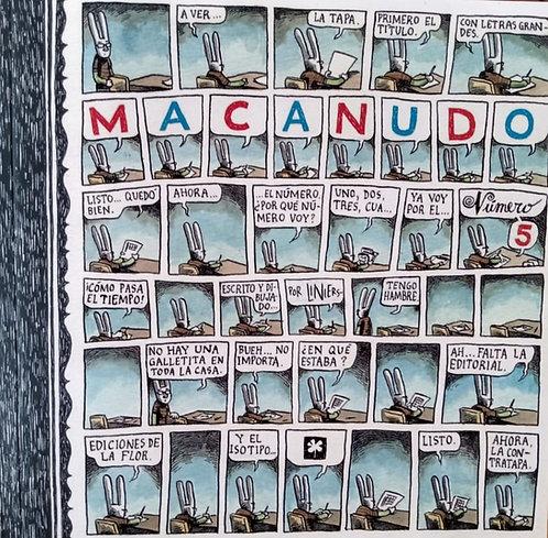 Macanudo 5 / Liniers