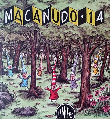 Macanudo 14 / Liniers