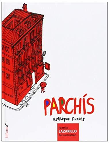 Parchís / Enrique Flores