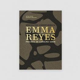 Memoria por correspondencia (7ed) / Emma Reyes