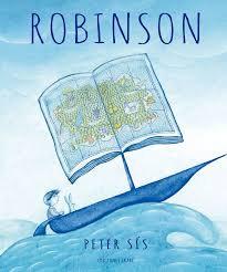 Robinson / Peter Sís