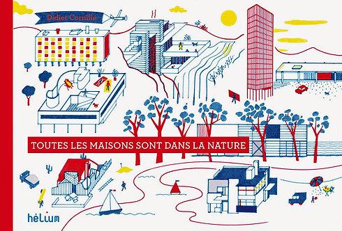 Casas / Didier Cornille