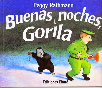 Buenas noches, gorila / Peggy Rathman