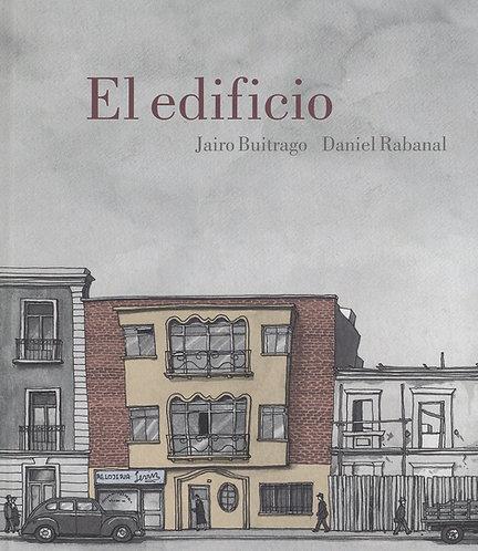 El edificio / Jairo Buitrago y Daniel Rabanal