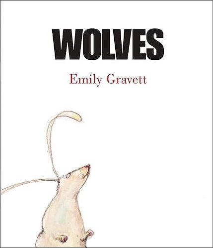 Wolves / Emily Gravett