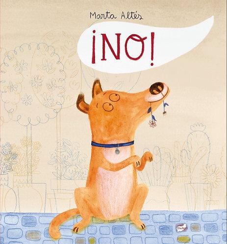 ¡No! / Marta Altés