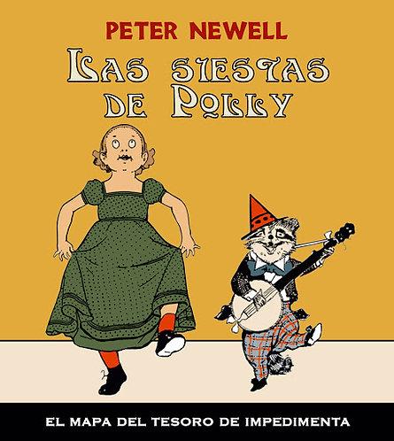 Las siestas de polly / Peter Newell