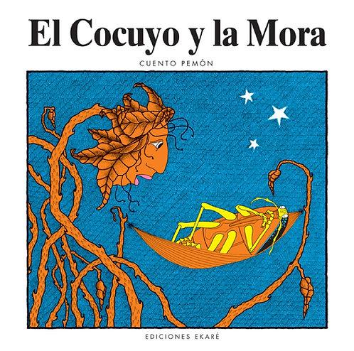 El cocuyo y la mora / Fray Cesáreo de Armellada y Amelie Areco