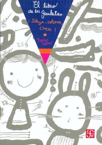 El libro de los garabatos / Taro Gomi