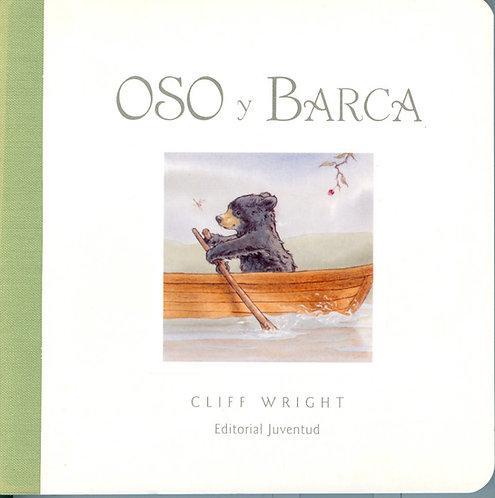 Oso y barca / Cliff Wright