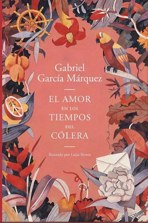 El amor en los tiempos del cólera / García y Rivera