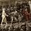 Thumbnail: El monje y la hija del verdugo / Ambrose Bierce y Santiago Caruso
