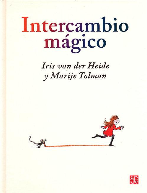 Intercambio mágico / Iris Van der Heide y Marije Tolman