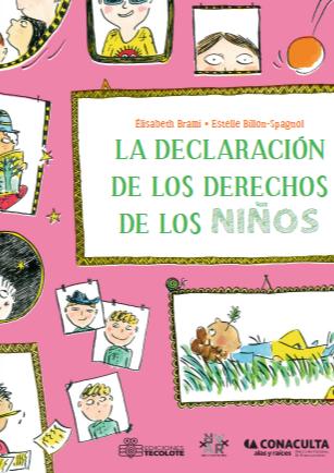 La declaración de los derechos de los niños y las n