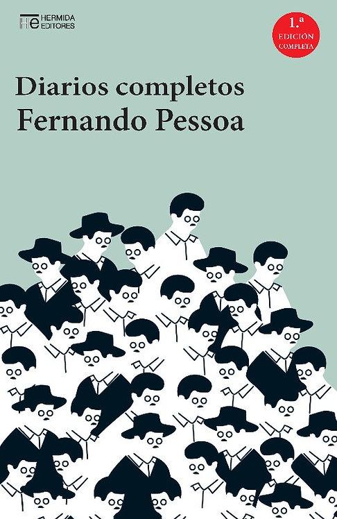 Diarios completos / Fernando Pessoa
