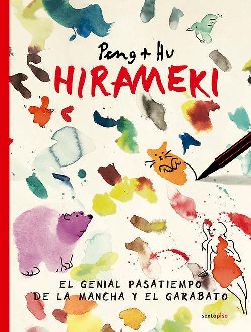 Hirameki / Peng Hu