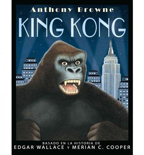King Kong / Anthony Browne